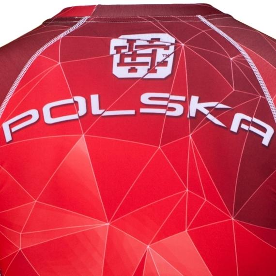 Extreme Hobby Rashguard długi rękaw Polska