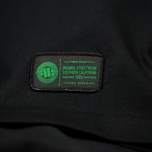 Pit Bull Koszulka MURDER SQUAD Czarna