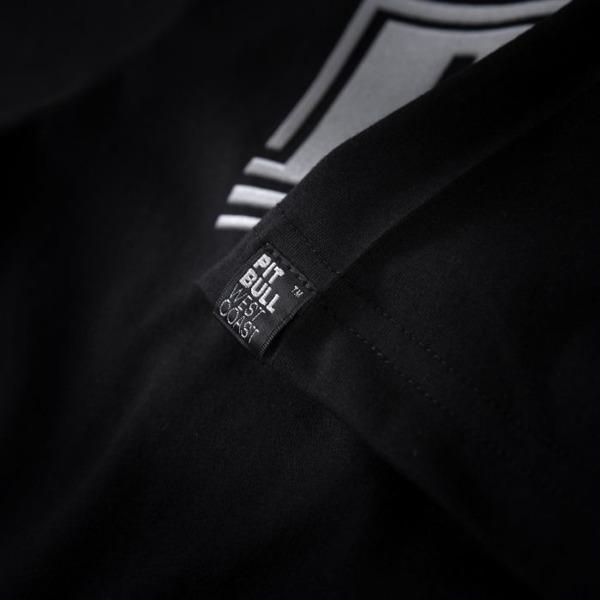Pit Bull Koszulka VALE TUDO Czarna