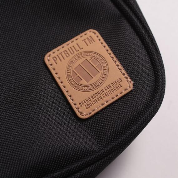 Pit Bull Torba na ramię Small Logo Czarna