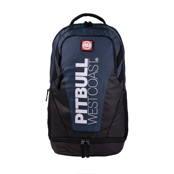 Plecak sportowy Pit Bull TNT Granatowy
